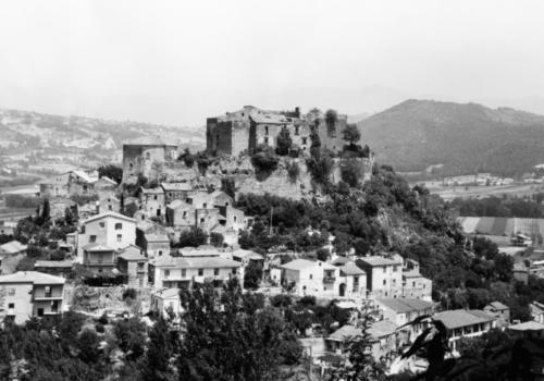 Borgo di Limatola