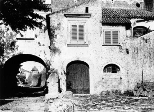 Via Marotta  - scorcio