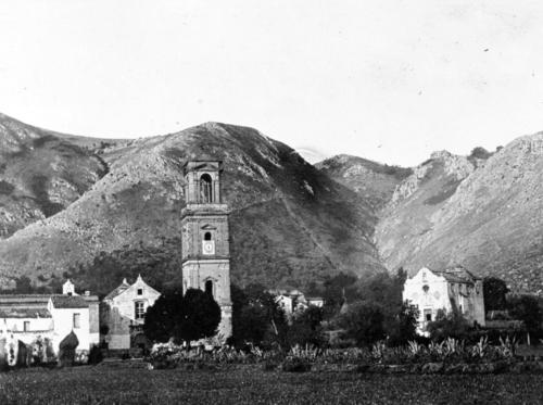 Chiesa dell'Annunziata A.G.P