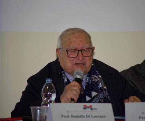 Dott. Rodolfo Di Lorenzo
