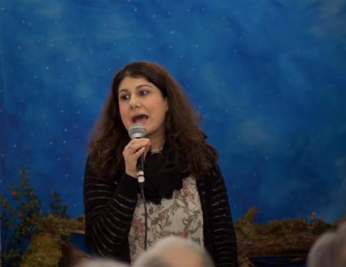 Dott.ssa Luisa Perna