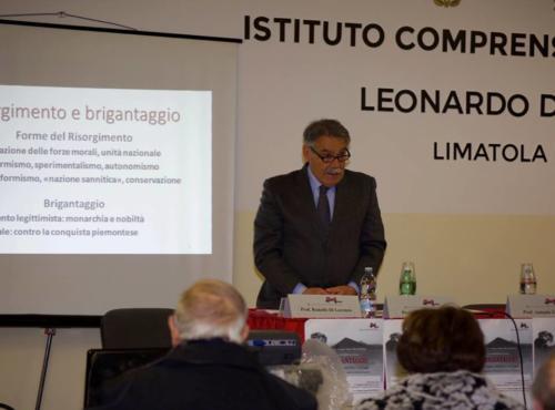 Prof. Antonio Gisondi
