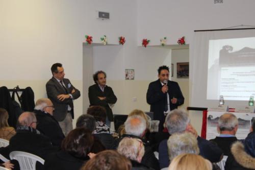 Conferenza Brigantaggio