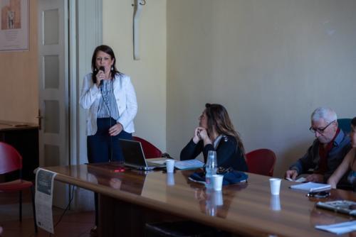 Lara Icolari, Barbara Martusciello,