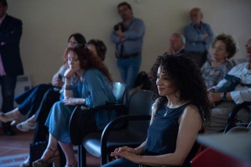 Raffaella Aragosa, Sofia Ferraiuolo