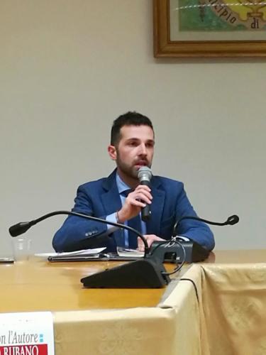 Vincenzo Rubano