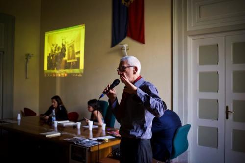 Seminario La Fotografia come Documento Storico