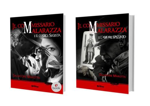 Salvatore Marotta, Le avventure del Commissario Malarazza